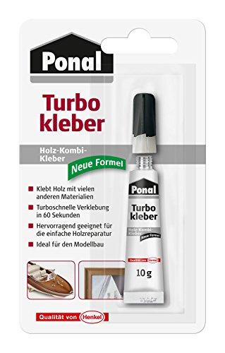 Ponal Turbo Kleber, 1303109