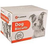 Zooselect Hundesnack Hundekuchen Mixed Knochen 10kg