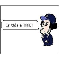 キャンバス TRAD F12 No.43196 (受注生産) [並行輸入品]