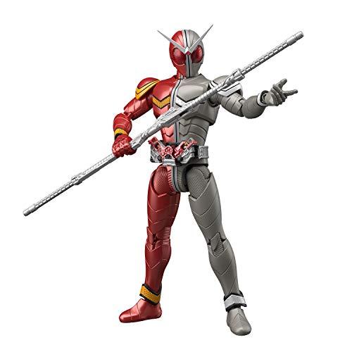 Kamen Rider Double Heat Metal, Bandai Figure-Rise Standard
