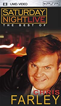 Saturday Night Live - The Best of Chris Farley [UMD for PSP]