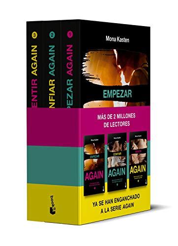 Pack Again (Bestseller)