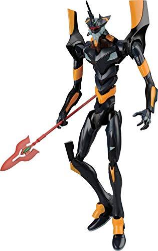 Bandai Hobby - Rebuild of Evangelion - #06 Evangelion Mark. No 6,Bandai HG Evangelion