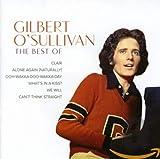 Songtexte von Gilbert O'Sullivan - The Best Of