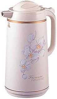 TIGER 虎牌 魔法瓶 保温 桌上用品 桌上水壶 1.88 升 花卉 PRT-A190-FH