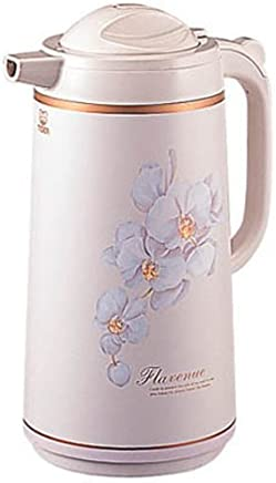 虎牌 保温瓶 保温 桌上 桌子 水壶1.88L 花卉 PRT-A190-FH Tiger