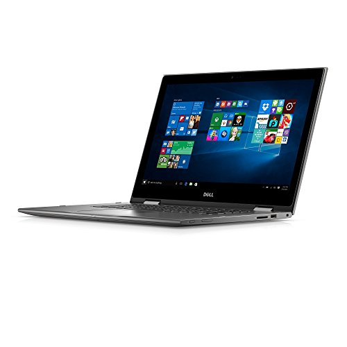 Compare Dell i5568-0463GRY vs other laptops
