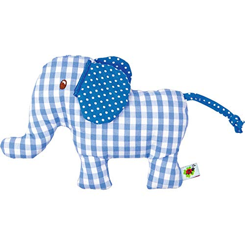 Rassel Elefant BabyGlück