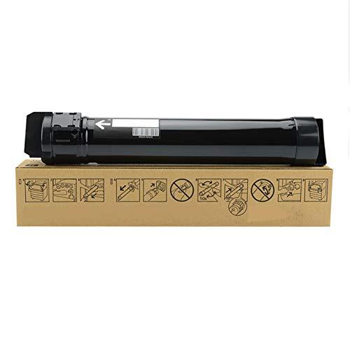 Reemplazo de cartucho de tóner compatible para Xerox Phaser C7500 para Xerox Phaser 7500 7500DN 7500DT 7500DX 7500N 7245 7235 7228 7425 7428 7435 Impresora con chip black