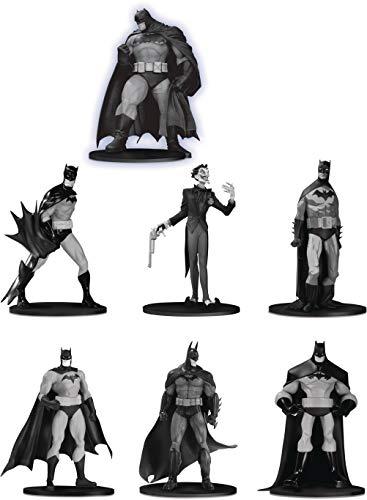 Dc Comics FEB190628 Figura de PVC, Varios