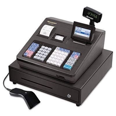 SHRXEA507 - XE Series Cash Register w/Scanner