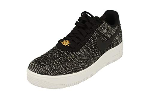 Nike AF1 Air Force 1 Ultra Flyknit 853880 Zapatillas de deporte para...