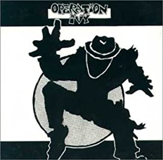 OPERATION IVY LOOKOUT RECORDS LOOKOUT CD