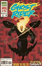 Ghost Rider Annual #2