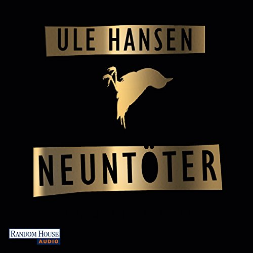 Neuntöter cover art