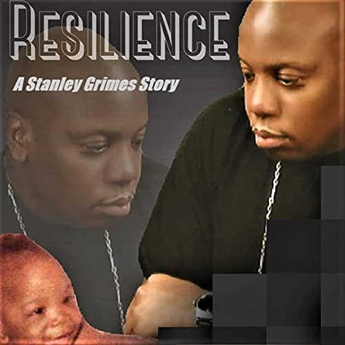 Couverture de Resilience