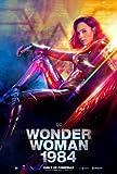 Wonder Woman 1984 – Wall Poster Print - 43cm x 61cm / 17