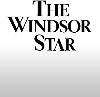 windsor star newspaper