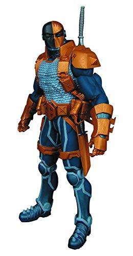 DC Sammlerstücke super-Villains Comics: Deathstroke Actionfigur