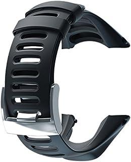 Suunto Zubehör AMBIT 2 R/AMBIT 3 RUN STRAP, schwarz, One size, SS019473000