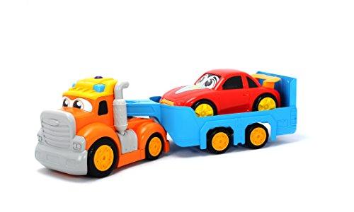 Dickie Toys - 203315247 - Véhicule - Happy Truck