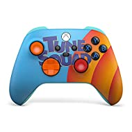 Experience the modernized design of the Xbox Wireless Controller, featuring sculpted surfaces and refined geometry for enhanced comfort and effortless control during gameplay Stay on target with textured grip on the triggers, bumpers, and back case a...