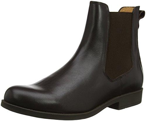 Aigle Herren Orzac 2 Chelsea Boots, Braun (Darkbrown), 43 EU