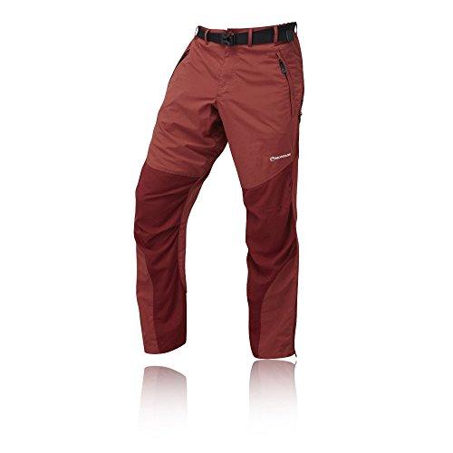 Montane Pantalón Modelo Terra Pants-Short Leg Marca