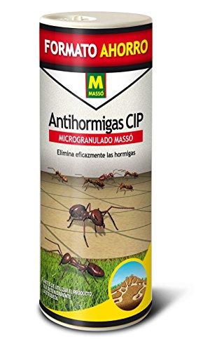 Massó 231451 Anti-hormigas, Blanco, 6.5x16.5x6.5 cm