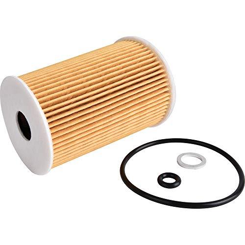 Herth+Buss Jakoparts J1310514 Elementi filtro dell'olio