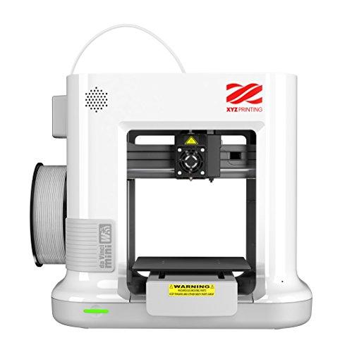 XYZ Printing 3FM3WXEU00C Stampante da Vinci Mini W