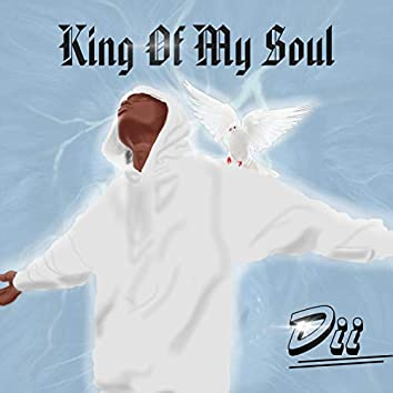 King Of My Soul (feat. The String Queen)