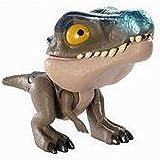 Jurassic World Dinosaurs Snap Squad Baryonyx 2.5 Inch Figure