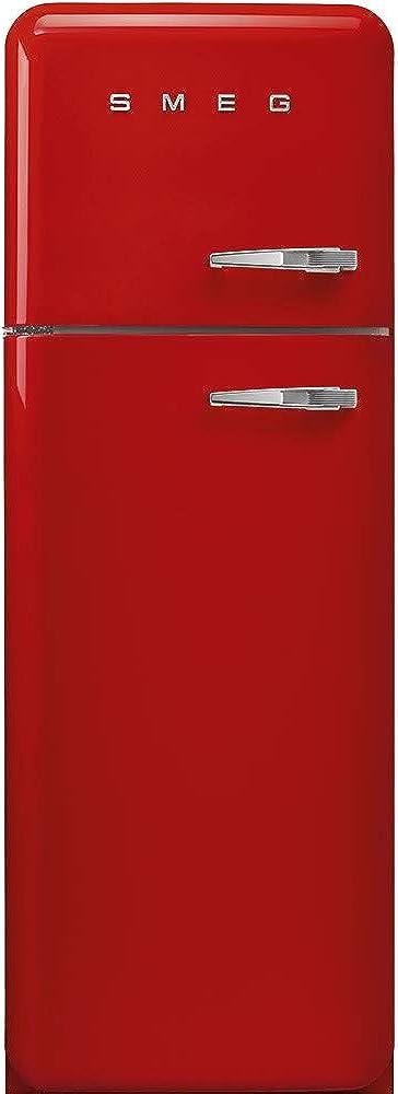 Smeg,frigorifero con congelatore,a+++ FAB30LRD3