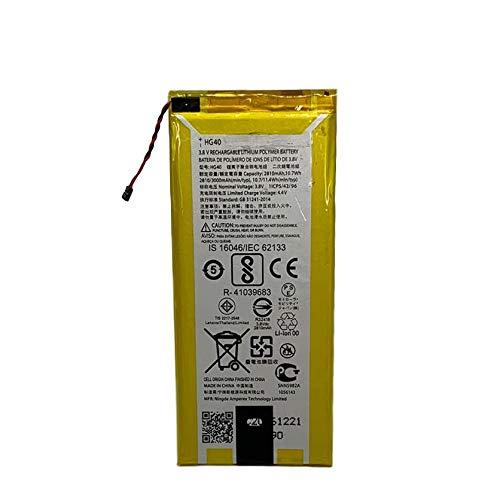 Bateria Motorola Moto G5 Plus HG40 Original