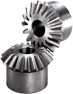 Boston Gear L103Y Miter Gear, 1:1 Ratio, 20 Degree Pressure Angle, 0.750