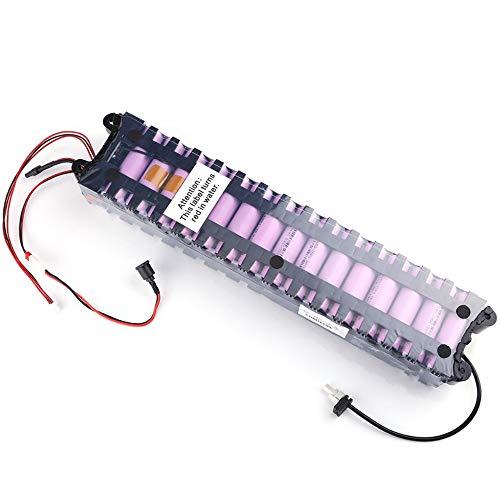 Tiamu por M365 Batería Inteligente Scooter Eléctrico Plegable Ligero Tablero de Circuitos...