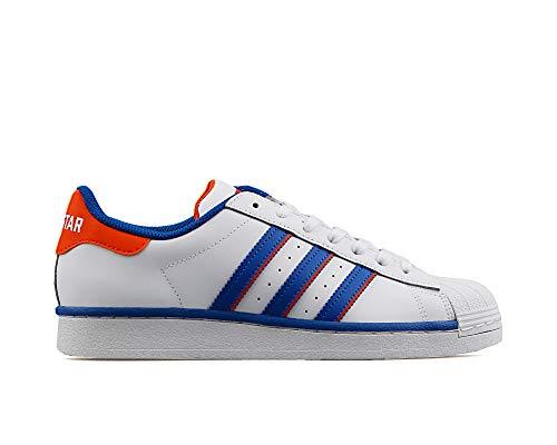 adidas Originals Superstar, color Blanco, talla 39 1/3 EU