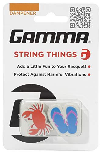 Gamma Sports String Things - Granchio/Infradito