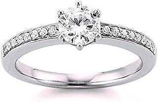 Viventy 戒指 纯银
