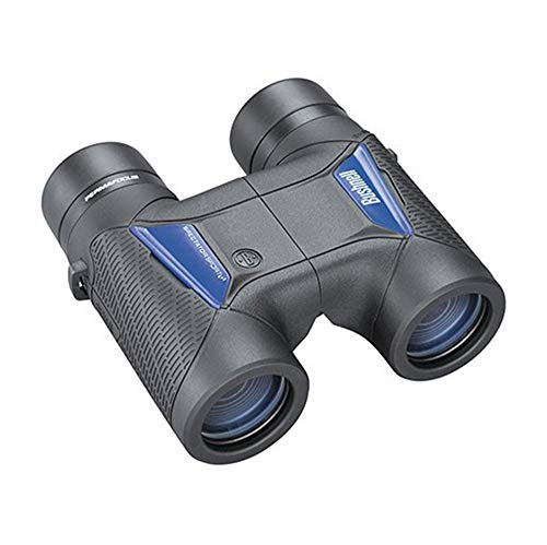 Bushnell Waterproof Spectator Sport Binocular, 8x32mm, Black