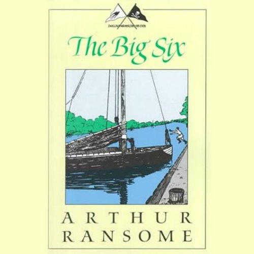 The Big Six cover art