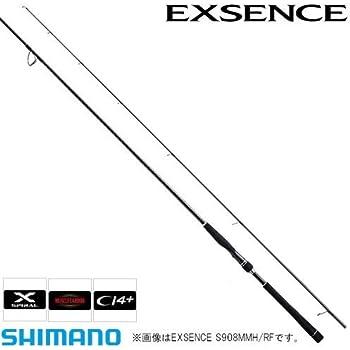 シマノ(SHIMANO) シーバス ロッド エクスセンス S1006M/RF
