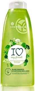 Radiance Gentle Shampoo Yves Rocher - I Love My Planet 300ml (10.1 oz.)