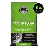 World's Best Lettiera per gatti, 6.35 kg
