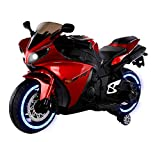 12v Motorcycle for Kids,Children Battery...