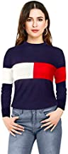 Women's Full Sleeve Tee/Top/T-Shirt