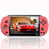 Best Handheld Game Consoles - X12 Pro Handheld Video Game Console, Built-in 2000 Review