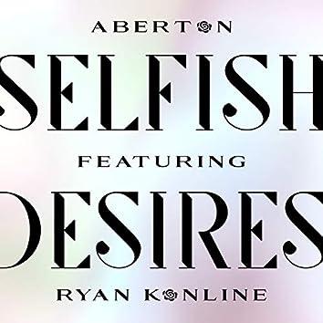 Selfish Desires (Vocal Mix)