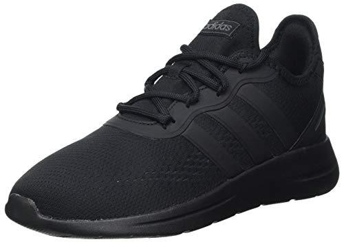 adidas Performance Herren FW3890_44 Sneakers, Schwarz, EU